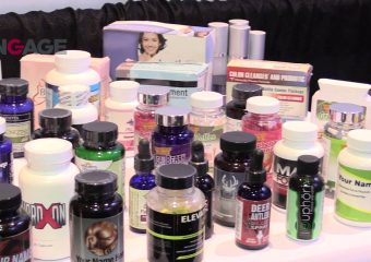 Sell Your health products online