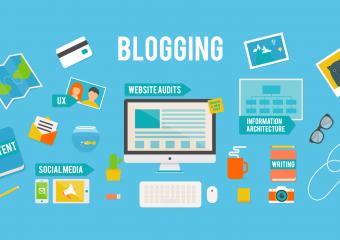 Start Blogging Now